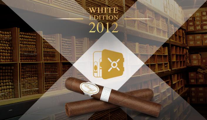 WHITE EDITION 复刻版 2012